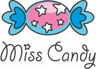 Miss Candy official website